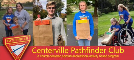 Centreville Pathfinders